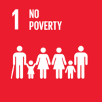 SDG GOALS - NO POVERTY