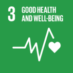 SDG Goals | Good health and Well Being