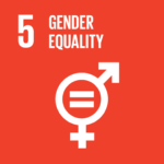 SDG Goals | Gender Equality