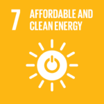 SDG Goals | Affordable and Clean Energy