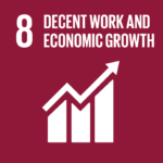 SDG Goals | Decent Work and Economic Growth