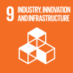 SDG Goals | Industry, Innovation and Infrastructure
