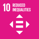 SDG Goals | Reduced Inequalities