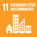 SDG Goals | Sustainable Cities and Communities
