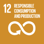 SDG Goals | Responsible Consumption and Production
